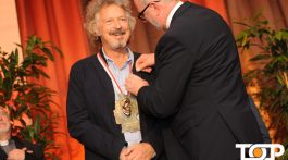Preisträger des Ohrenordens 2017 Wolfgang Niedecken